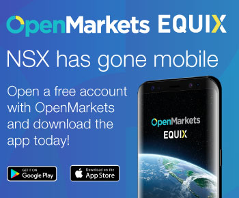 NSX - National Stock Exchange of Australia